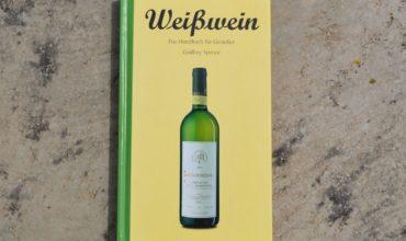 Weiss Wein - Godfrey Spence