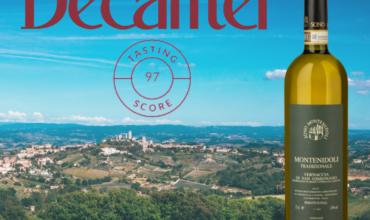 Montenidoli, Tradizionale, Vernaccia di San Gimignano, 2019(2)